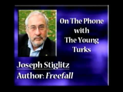 Cenk Interviews Economist Joseph Stiglitz On Fed, Economy & More