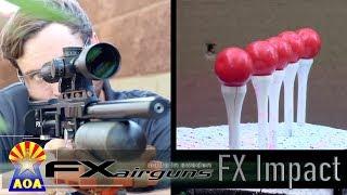 FX Impact Airgun Review
