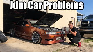 homepage tile video photo for Why You SHOULDNT Buy a JDM Car!
