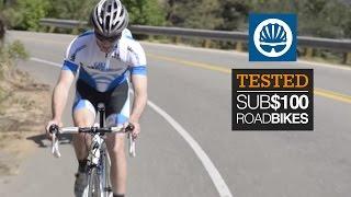 Best road bikes under $1,000