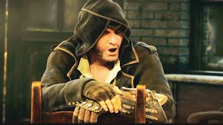 assassin s creed syndicate cinematic cgi movie e3 2015 game trailers ubisoft press conference hd