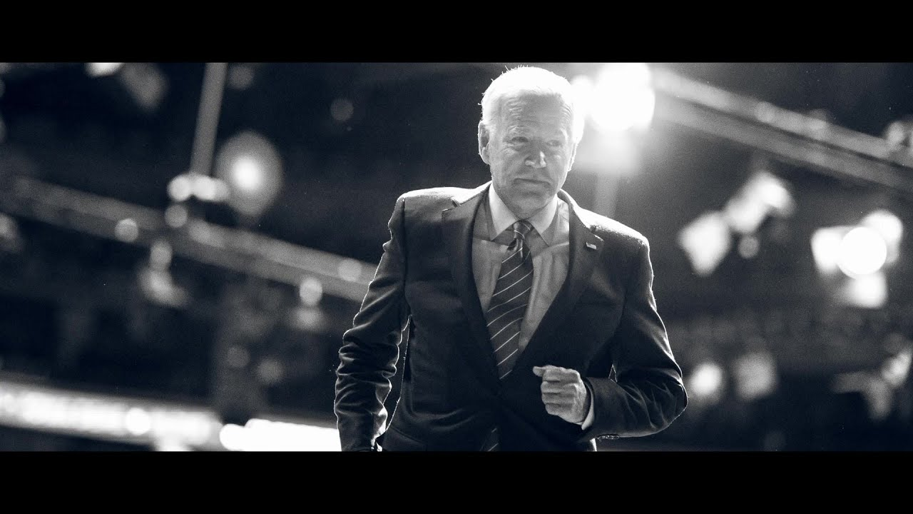 Keep Up | Joe Biden For President 2020