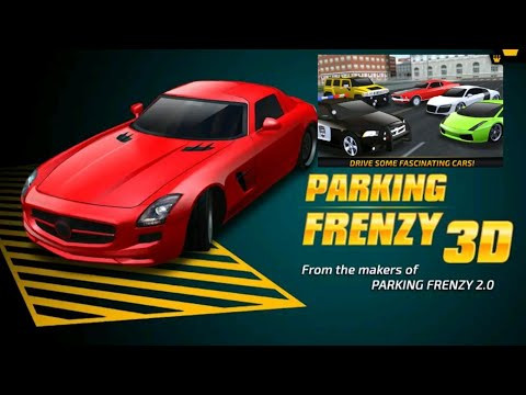 Parking Frenzy 2.0 3D Game | Android 4.0 | 2GB RAM | GamePlay Ep:39