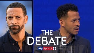 Should Man United appoint Rio Ferdinand as director of football? | The Debate