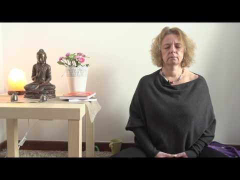 Asram vipassana meditáció bevezető óra - 00:51:26