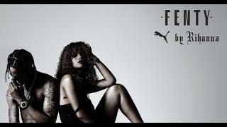 Fenty By Rihanna Puma Review