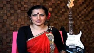 Meet Sona Mohapatra, Laal Pari Mastani...