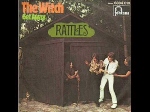 The Rattles - The Witch (2nd version)