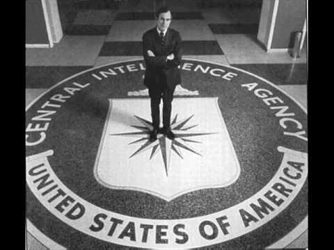 The Fug's - CIA Man ( Original )