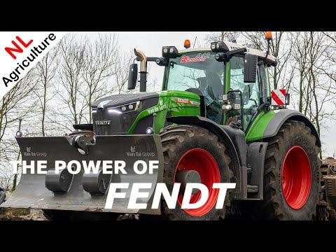 The Power Of FENDT In 2020