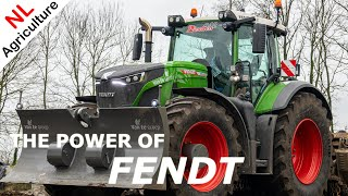 The Power Of FENDT in 2020