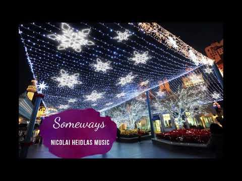 No Copyright Music 著作権フリー音楽 Someways -  Nicolai Heidlas Music 無版權音樂下載