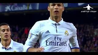 اجمل مهارات كرة القدم واقوي قصف جبهات اللاعبين