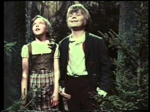 Hänsel und Gretel   1971 (BRD)   Ganzer Film