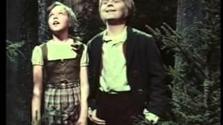 Hänsel und Gretel | 1971 (BRD) | Ganzer Film
