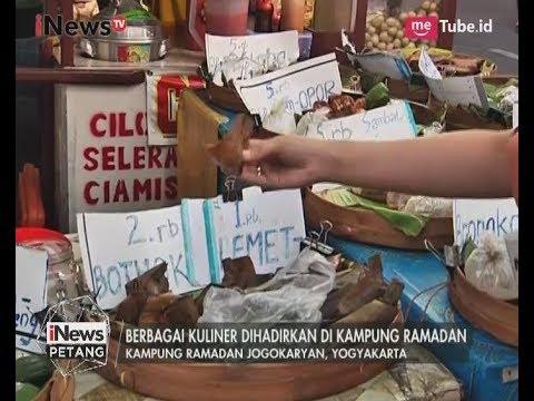 ngabuburit-asik-di-taman-menteng-&-wisata-kuliner-di-kampung-ramadan-yogyakarta---inews-petang-16/06