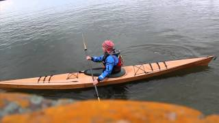 Pygmy Murrelet Sea Kayak Review - Adventure Kayak Magazine