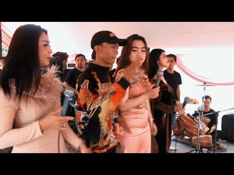 DASAR JODO Terbaru - Miss Witry Widya (Rahanti Anti) Eet Vega | Live  Rifresh Musik FT Rumpaka Nada