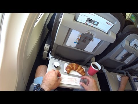 Swiss |FLIGHT REPORT| Airbus A321-111 (HB-IOL) Flight LX633 Paris - Zurich