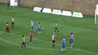 Trainingskamp 2016 Dag 6: Samenvatting PEC Zwolle - N.E.C. Nijmegen