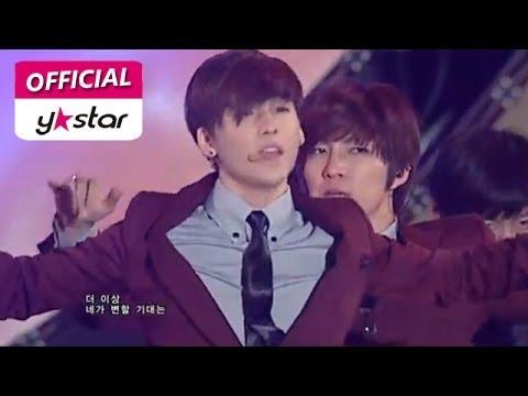 "[Live Power Music] U-KISS - ""Shut up!"""
