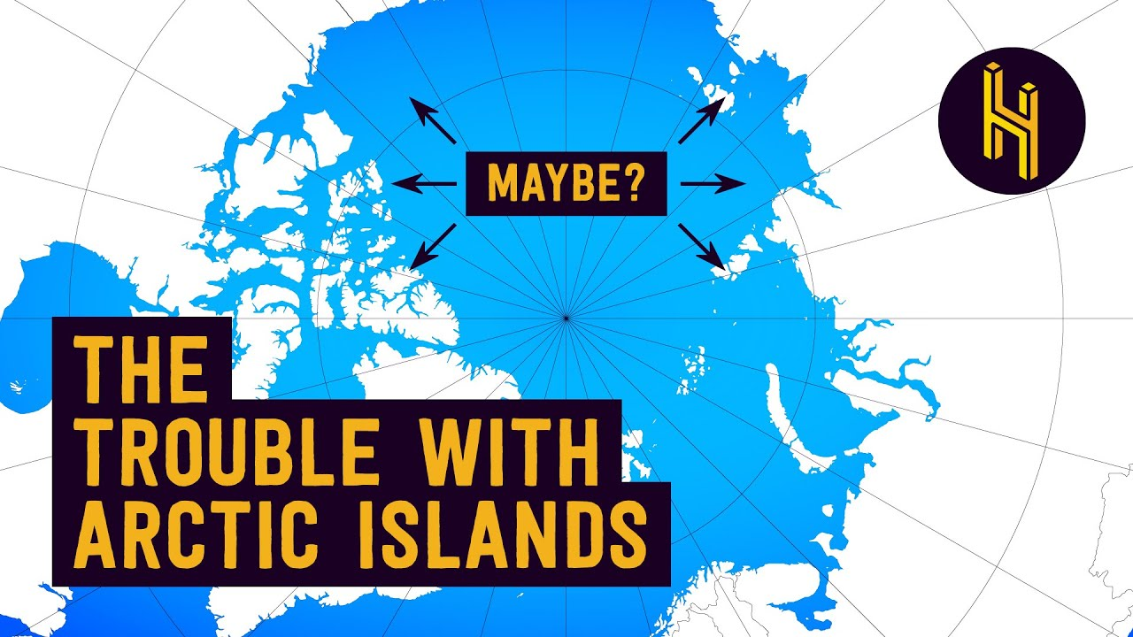 Download Why Nobody's Sure What the Northernmost Piece of Land Is