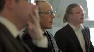 Fransk Dolkeparti - Mig & Sidney Lee
