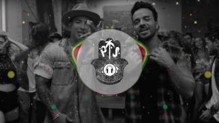 Luis Fonsi ft. Justin Bieber - Despacito (D33pSoul Remix) /YOANDRI Cover/