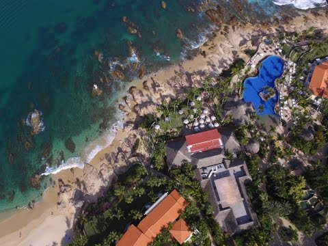 Travel: One&Only Palmilla - Los Cabos, Mexico 2017