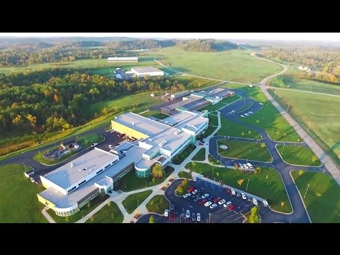 ACTC's Technology Drive Campus