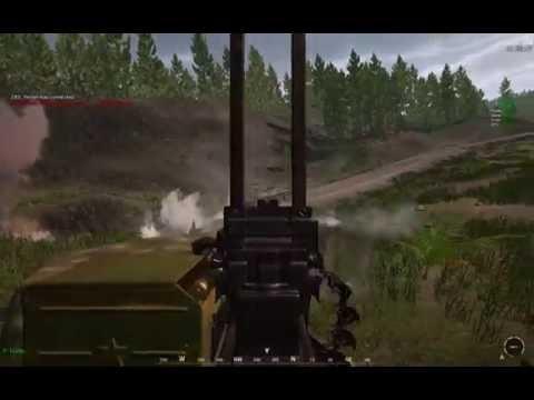 Executing the Nordic Maneuver