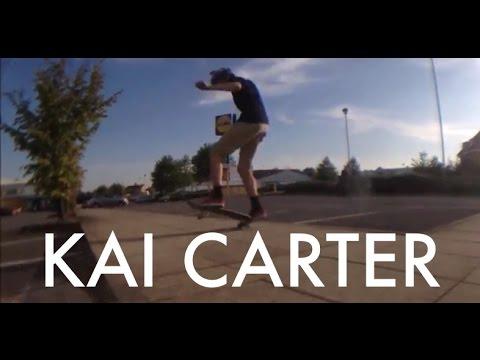 Kai Carter Skate Edit