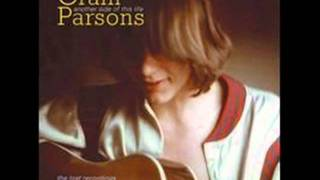 Gram Parsons-Codine (Another Side Of Life-Lost Recordings)