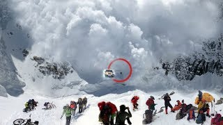 mother-nature-angry-caught-on-camera-amazing-monster-avalanche-compilation-p-1