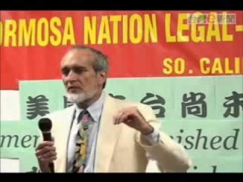 無知的錯誤Taiwan has been ignored for self-determination by USA - 2