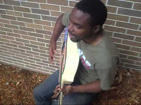 Michael Constance - She's My Favorite Song (Temple Texas Music)