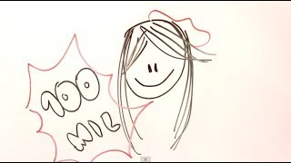 Draw My Life   Bruna Vieira