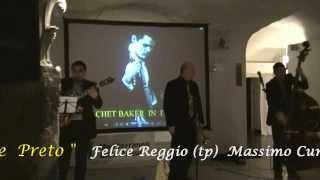 Retrato Em Branco E Preto - Felice Reggio