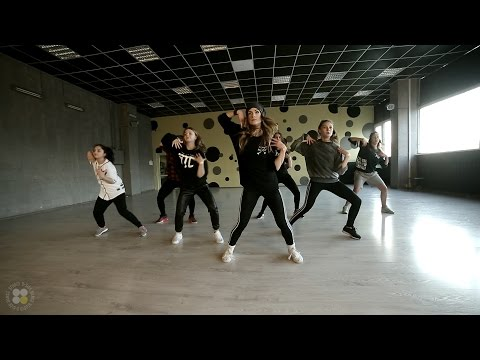 Young Thug ft. ASAP Ferg & Freddie Gibbs — Old English | Hip Hop by Anjie Lysenko | D.side dance
