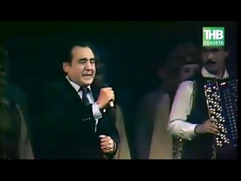 Габдулла Рахимкулов - Сарман (1993)