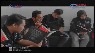 Download Video Kunjungan Kerja Radio In FM Kebumen ke Radio Geronimo FM Yogyakarta MP3 3GP MP4