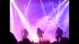 Satyricon - With Ravenous Hunger Live @ Doornroosje Nijmegen, Netherlands