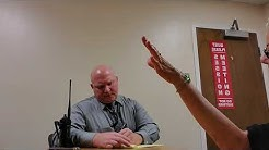My I.A. Interview w/Pima County SD Re: Complaint on My 6/13/19 Arrest (See Desc. 👇 First)