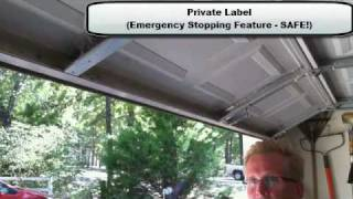 What Is The Best Garage Door Opener? - Safe And Quiet