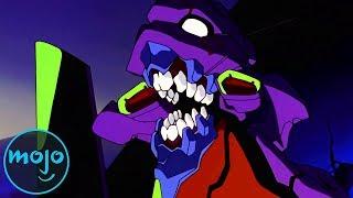 Baixar Top 10 Neon Genesis Evangelion Moments