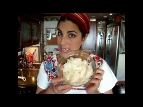 Recipe of authentic Mexican quesadillas