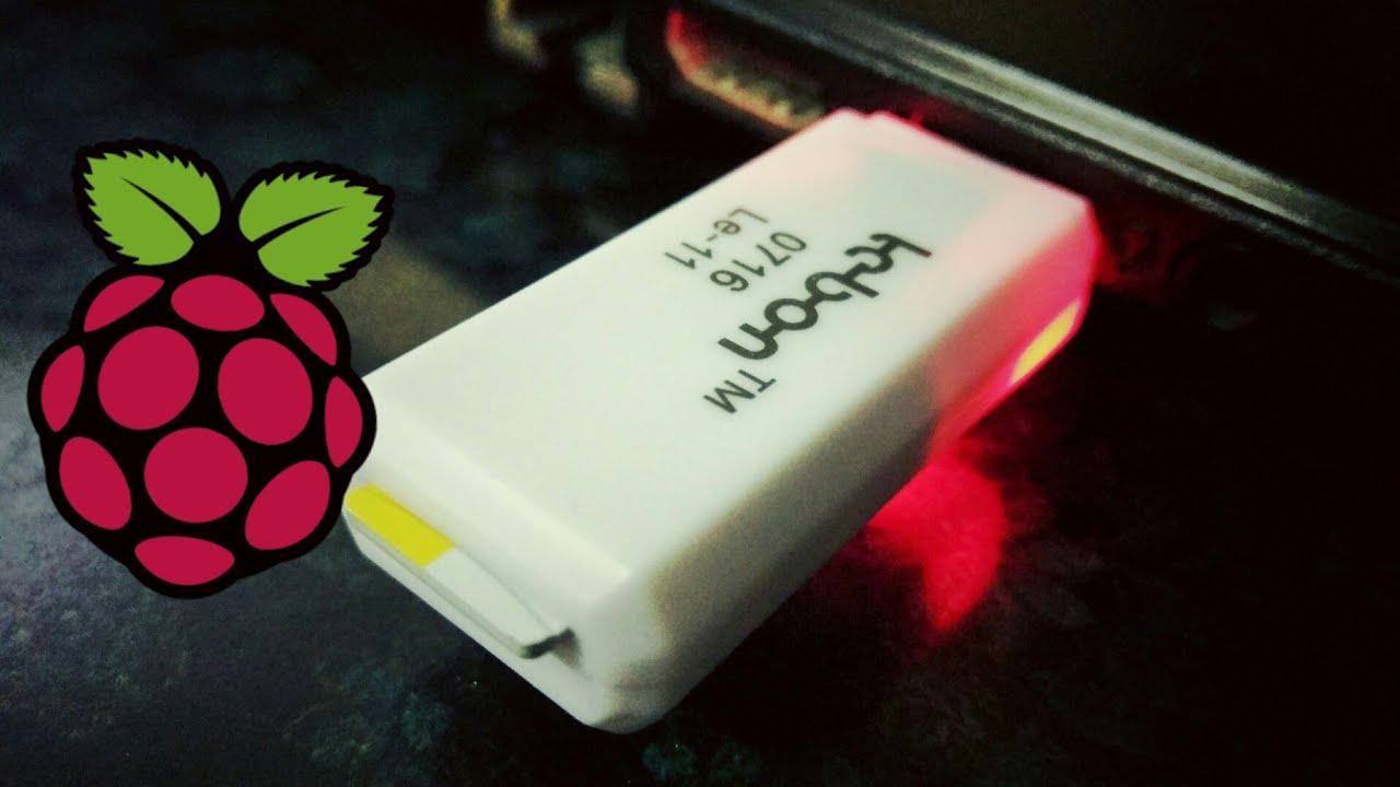 Raspberry Pi - How to Install Raspbian OS in SD card