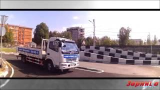 видео Появился первый автоматизированный автодром
