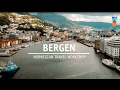 Thumbnail: Bergen welcomes Norwegian Travel Workshop 24 - 27 April 2017