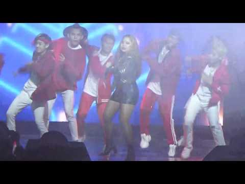 Lagi Syantik Indonesian Song - Baninay Bautista The BFF Concert 2019